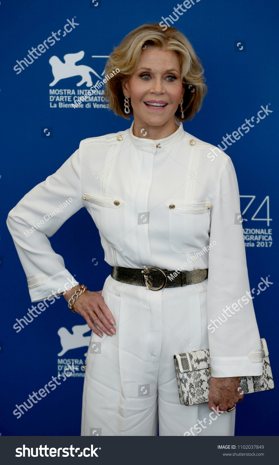 Jane fonda our souls at night photocall at 2019 venice film festival - 2019 year