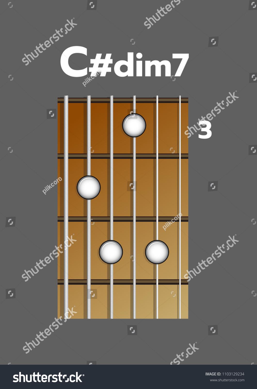 Reverse Guitar Chord Finder Images Basic Guitar Chords Finger
