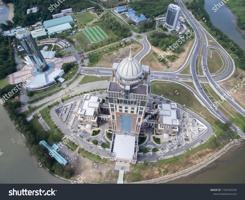 Kota Kinabalu Sabah Malaysia Sept 17 Stock Photo Edit Now