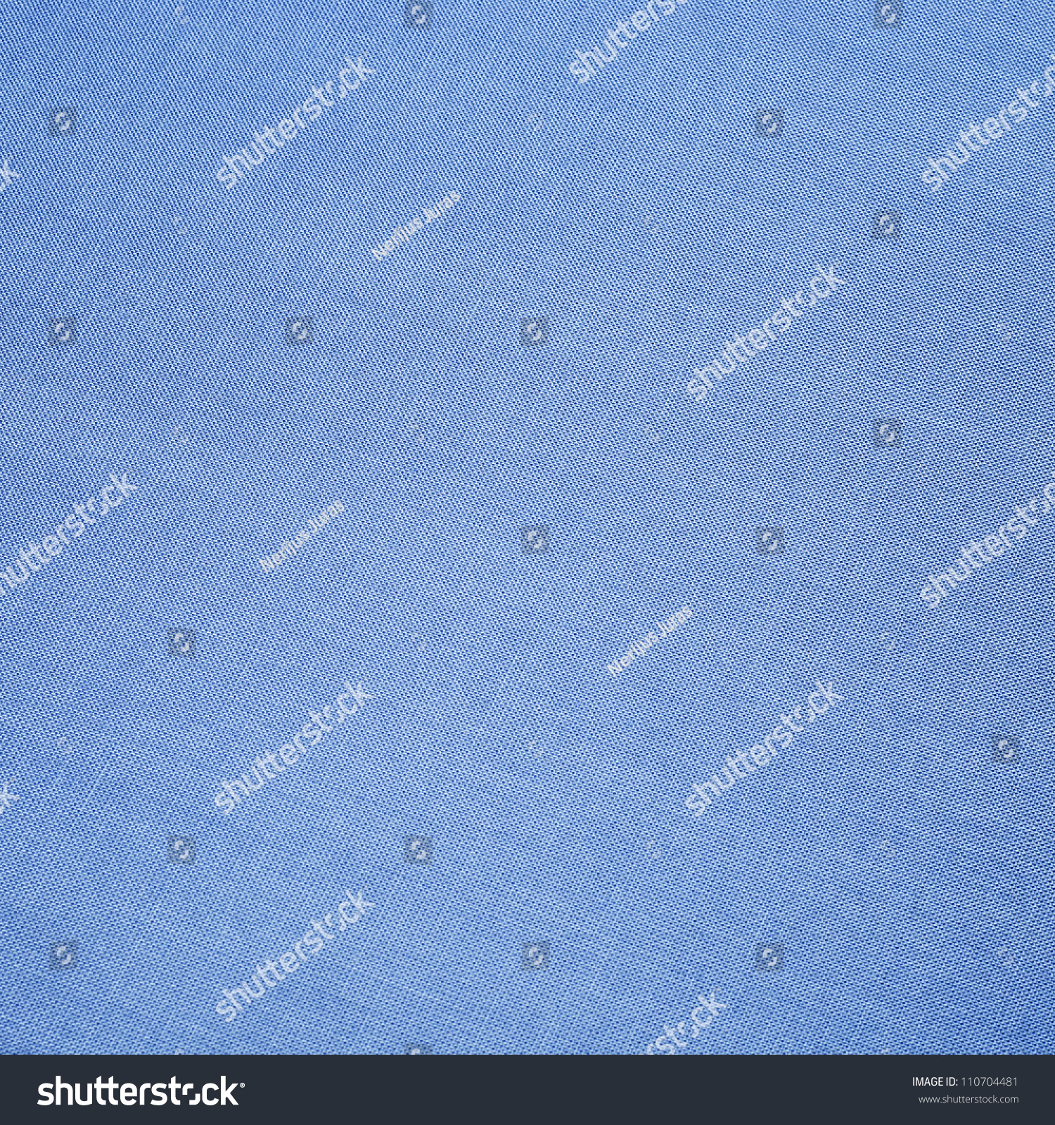 Blue Book Cover Texture : Blue cloth texture background book cover stock photo