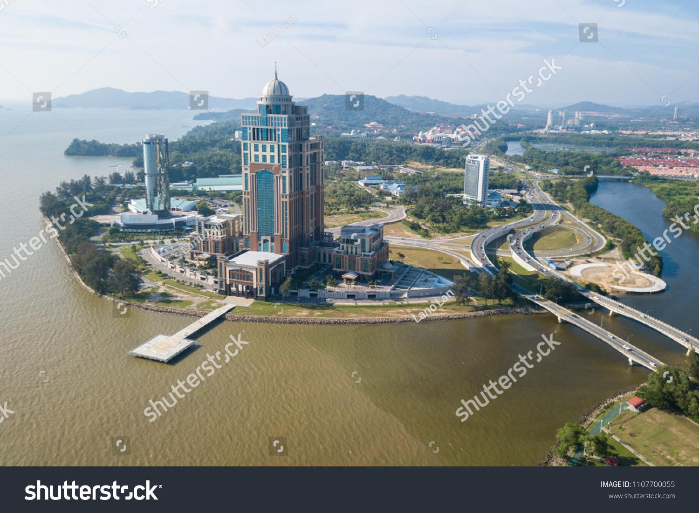 Kota Kinabalu Sabah Malaysia Jun 7 Stockfoto Jetzt Bearbeiten
