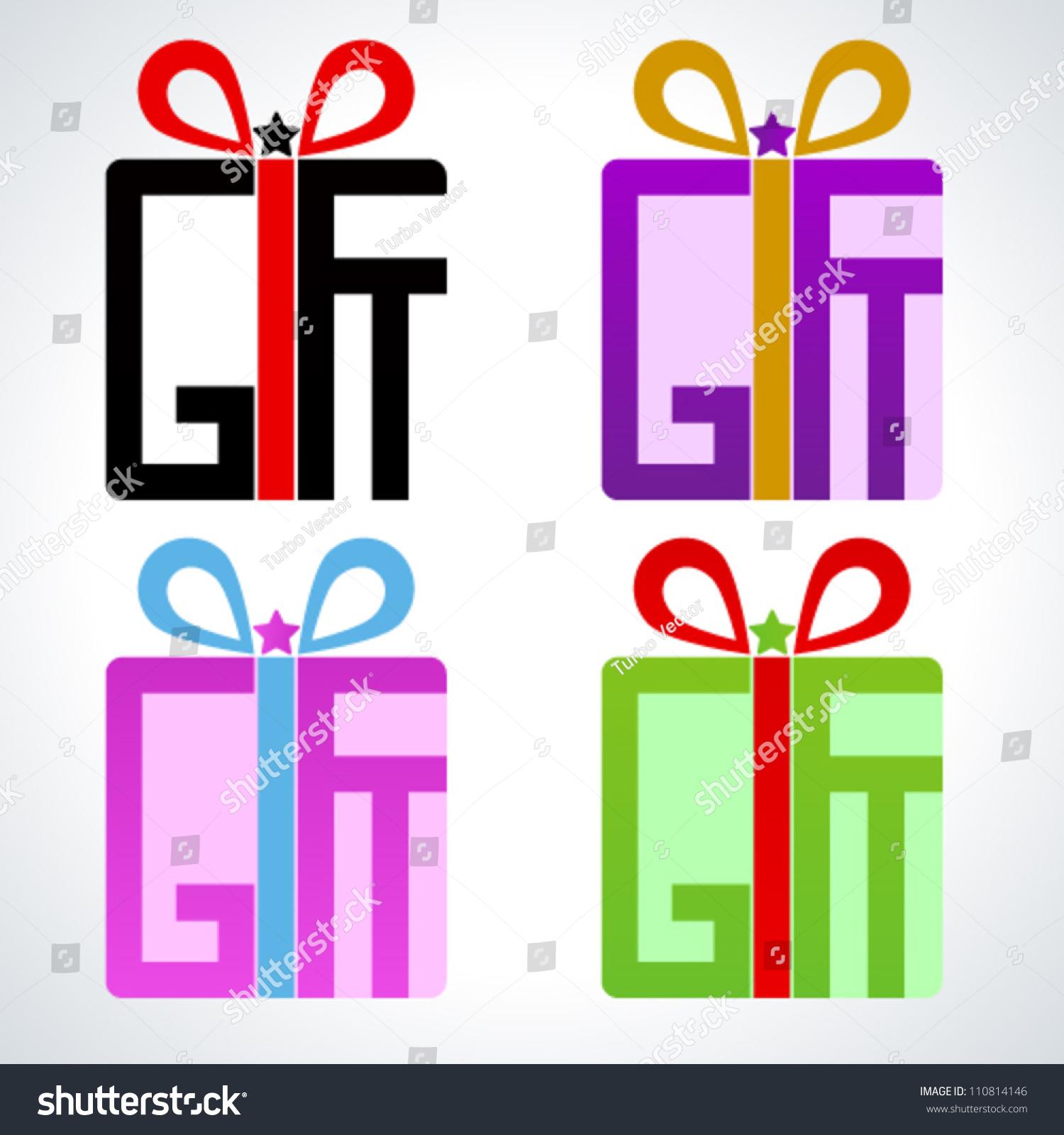 gift word