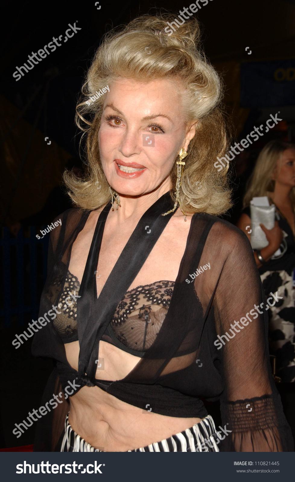 Julie Newmar Nude Photos 83