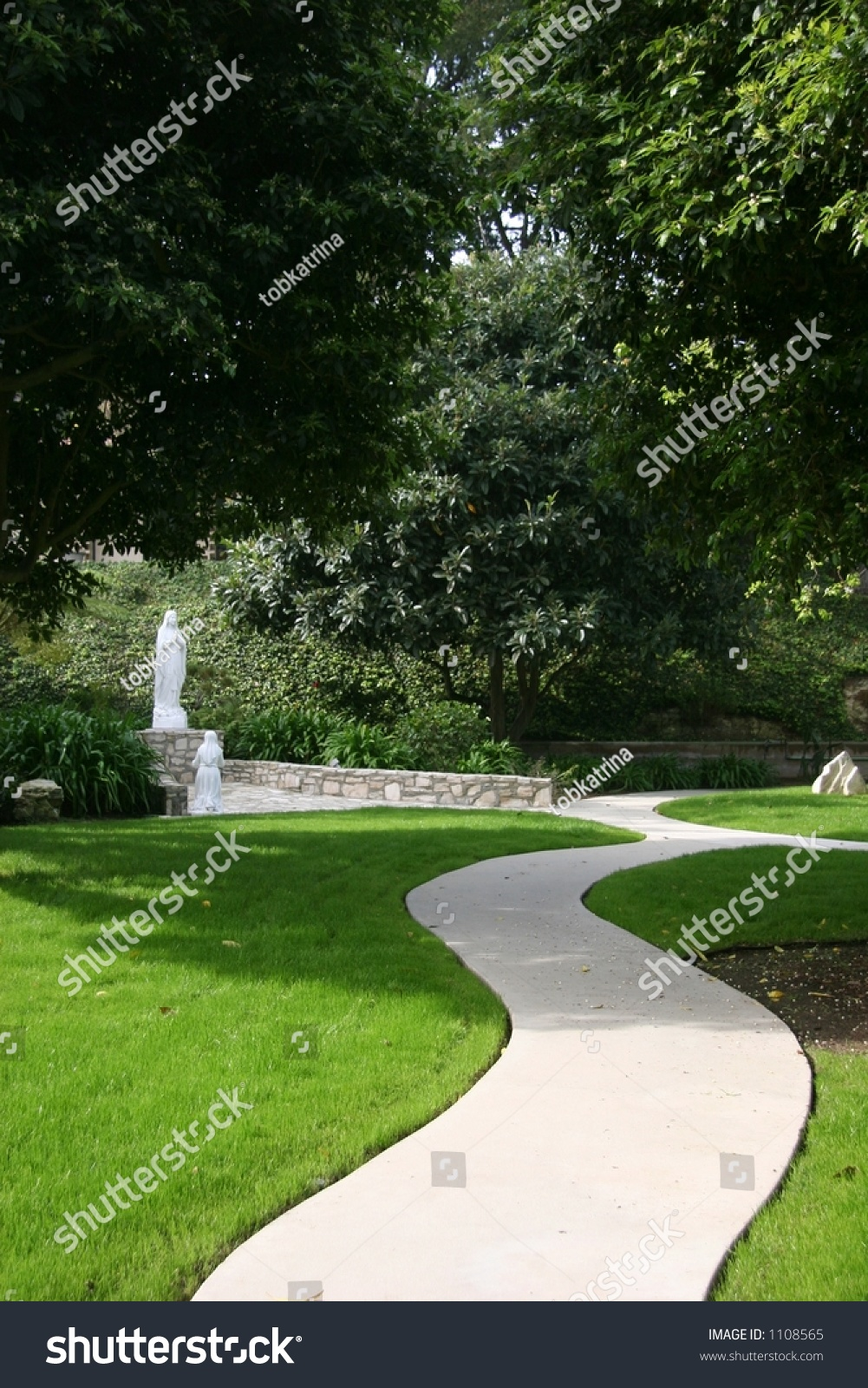 Wedding Special Occasion Landscape Scene Background Stock Photo 1108565 - Shutterstock