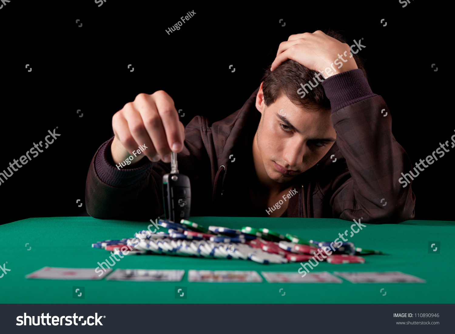 Hold gambling gambling devices for cheating