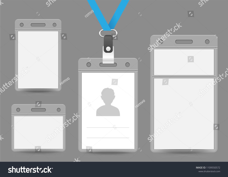 Exelent Identification Template Vignette - Example Resume Templates ...