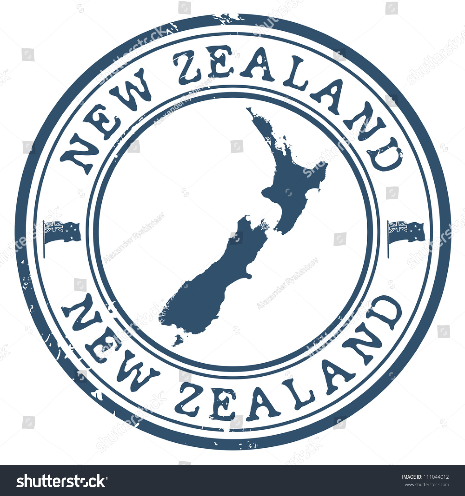 World Map Outline Png New Zealand Stamp Stoc...