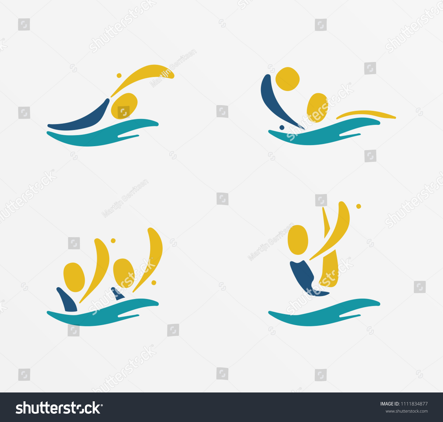 Sports Clipart - Free Water Sports to Download