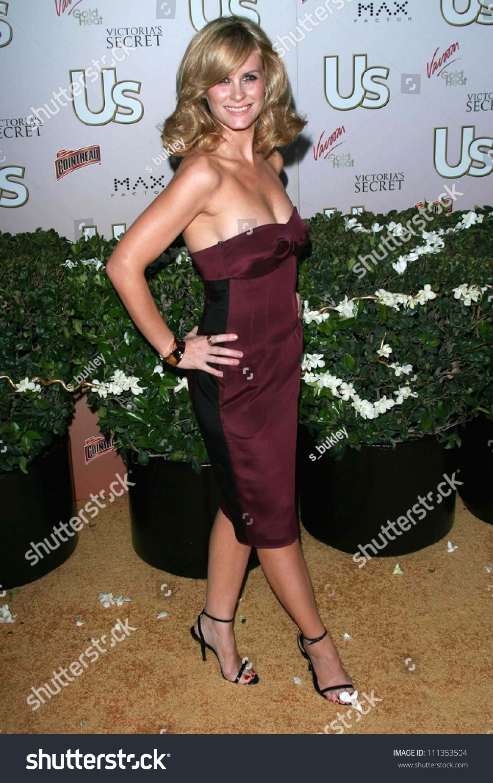 Hot Bonnie Somerville nude photos 2019