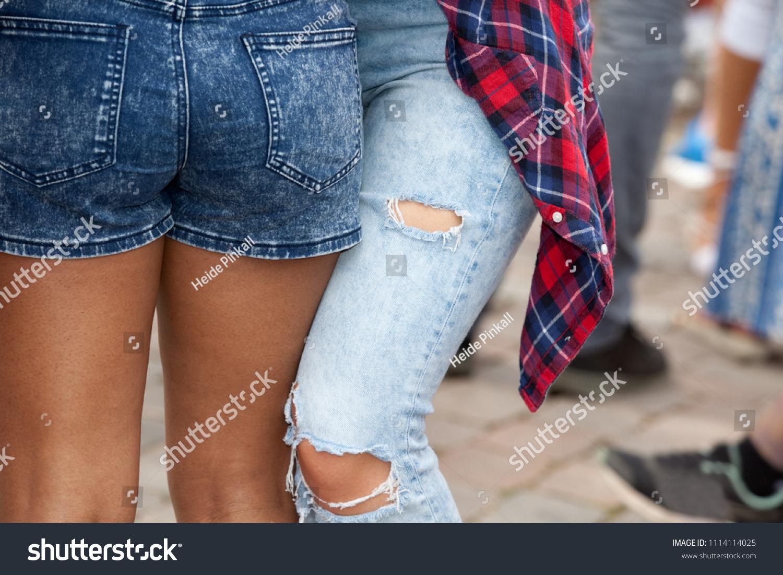 Pantyhose pon sites