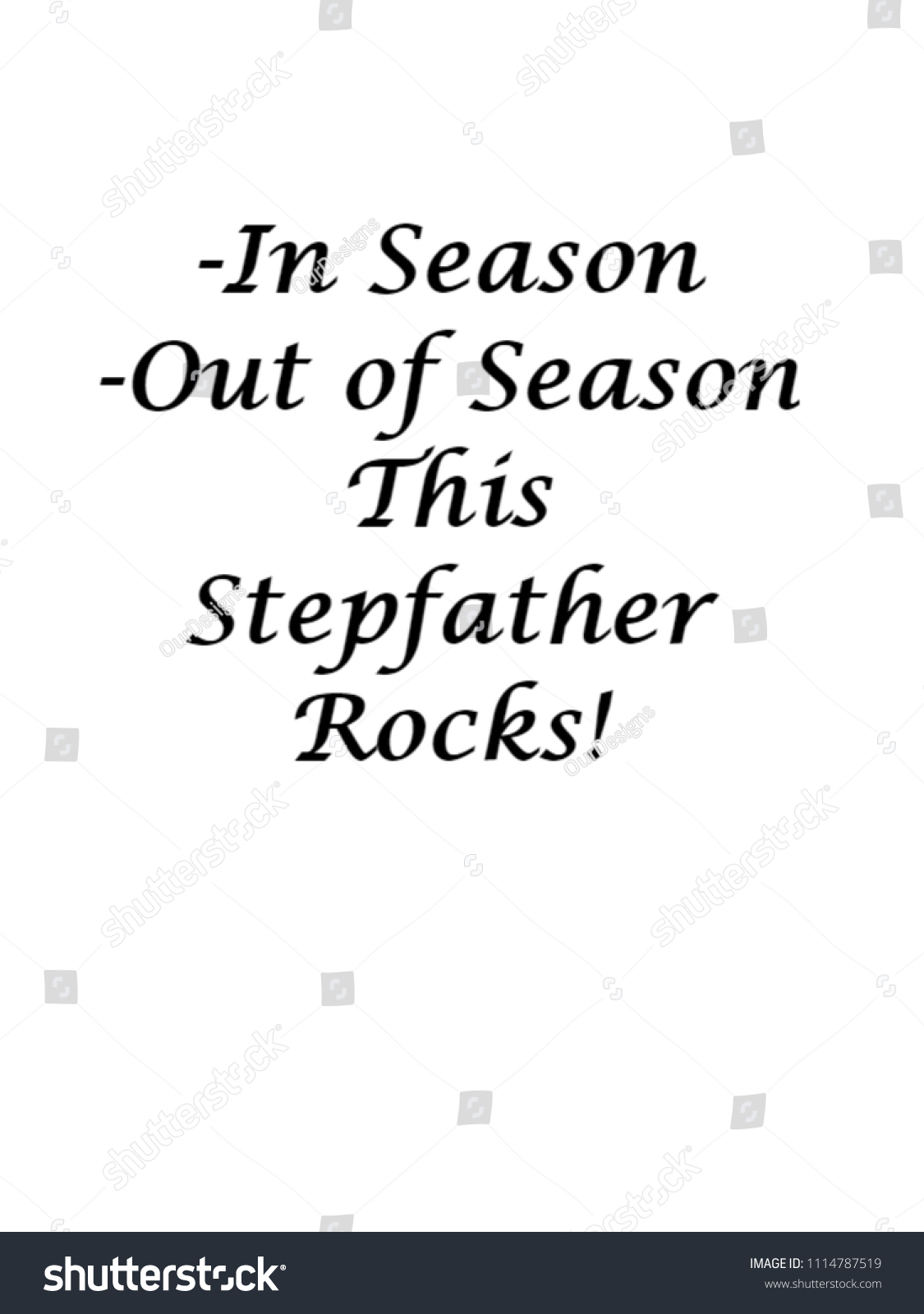 stepdad gifts from child this stepfather rocks present idea for christmas thanksgiving customize or