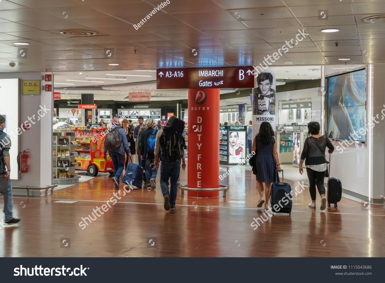 Aeroporto Orio Al Serio : Aeroporto orio al serio air side e land side tecnocop