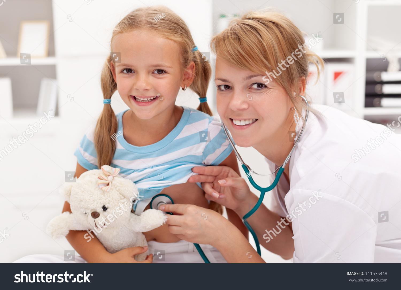 Фото девочек на приеме гинеколога 14 фотография