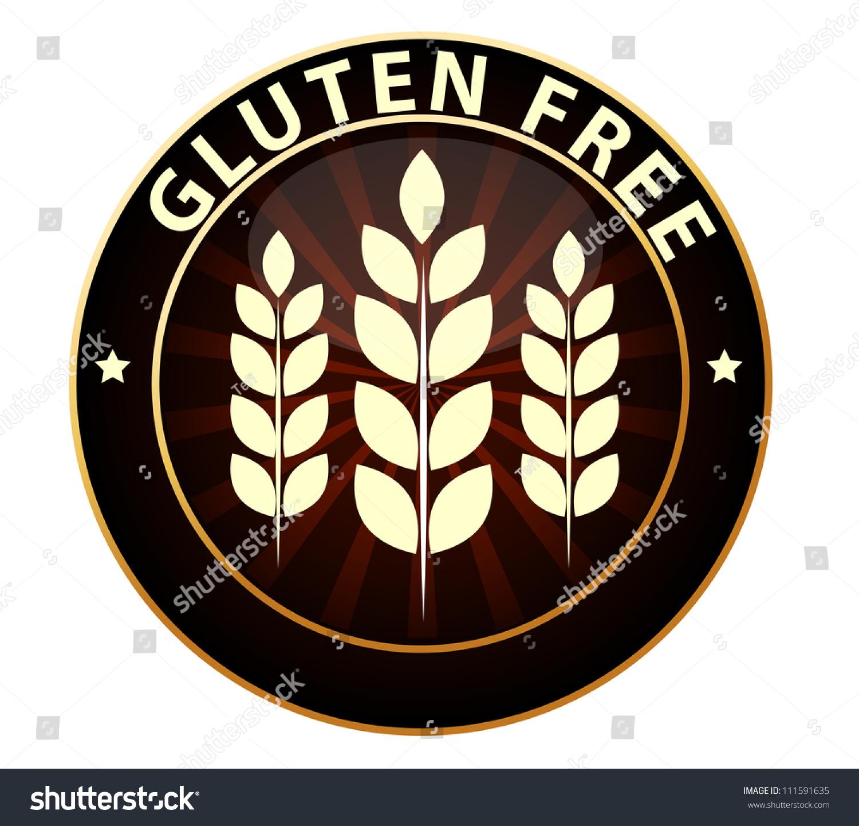 Official gluten free logo