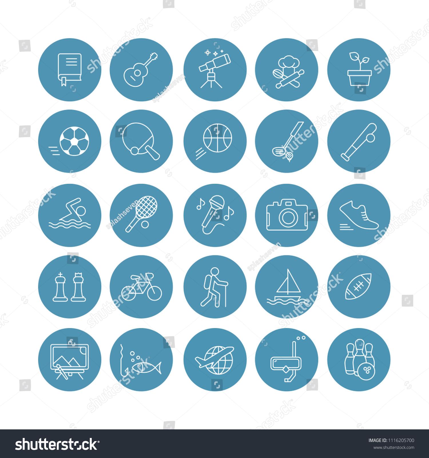 circle resume icon