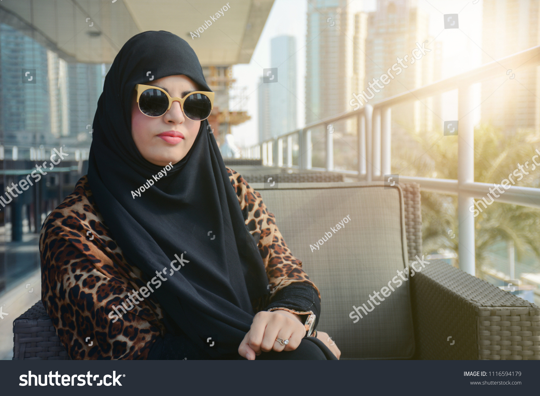 Nice arab girl