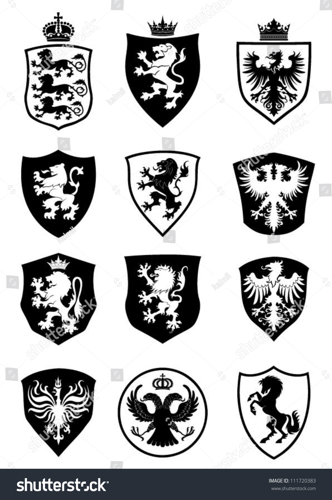 the gallery for gt medieval bear heraldry