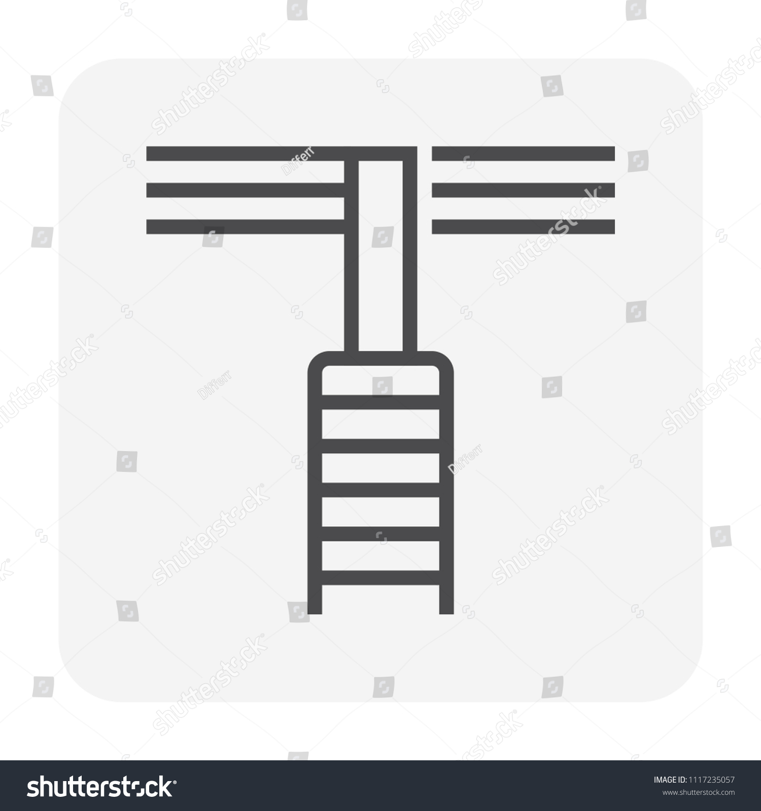 Air Duct Cleaning Tool Icon 64 X Stock Vector Royalty Free Hvac Drawing Images 64x64 Perfect Pixel And Editable Stroke