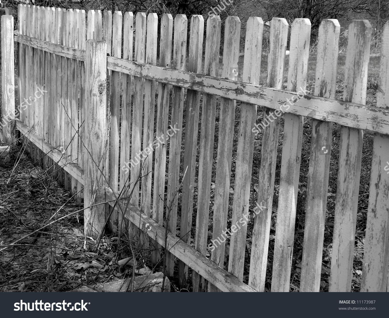 broken fence warning announcement - photo #15