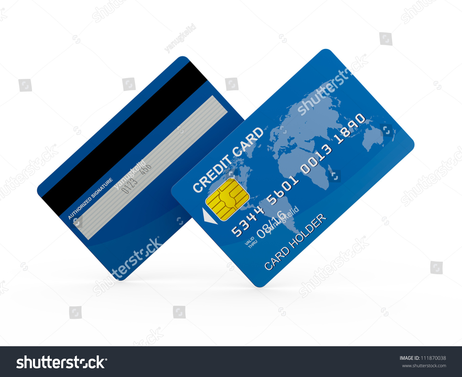 how to get a credit back on visa card