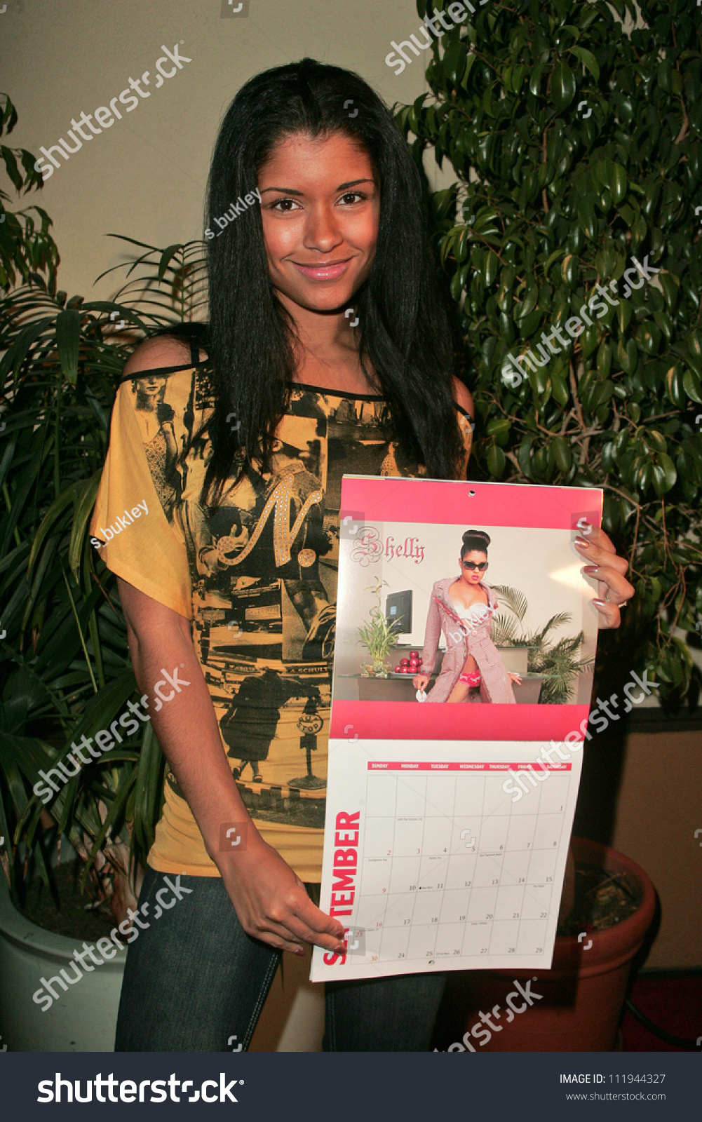 Shelly rio top x calendar release stock photo royalty free shelly rio at the top x calendar release pre oscar party hosted by denyce lawton thecheapjerseys Images
