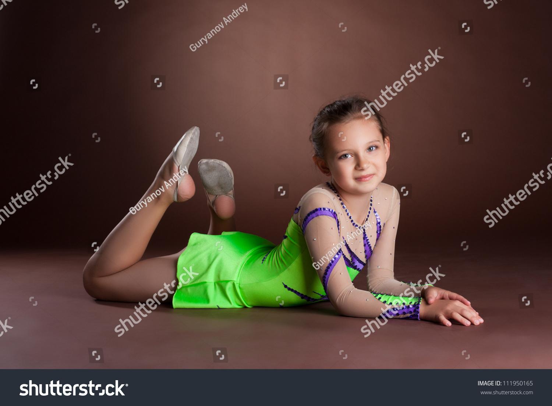 Teenage Gymnastic 110