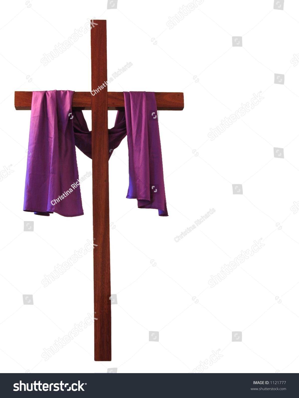 cross with cloth draped wwwpixsharkcom images