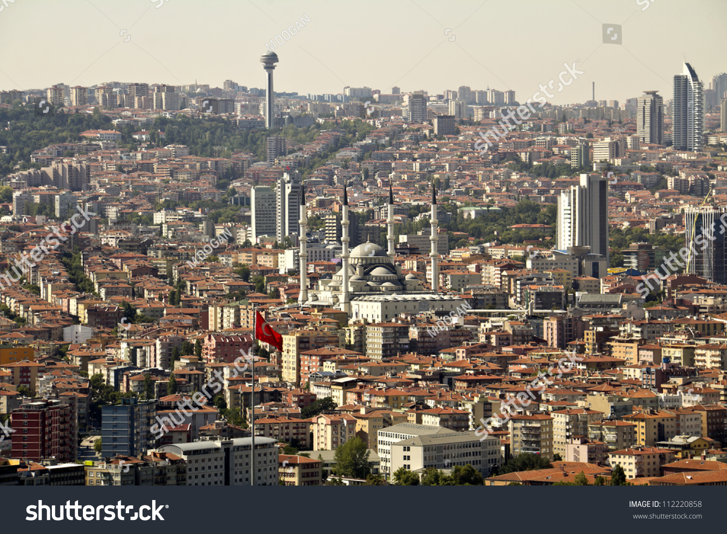 turkey ankara The imposing hisar (citadel) is the most interesting part of ankara to poke about in this well-preserved quarter of thick walls and intriguing winding streets took its present shape in the 9th century ad, when the.