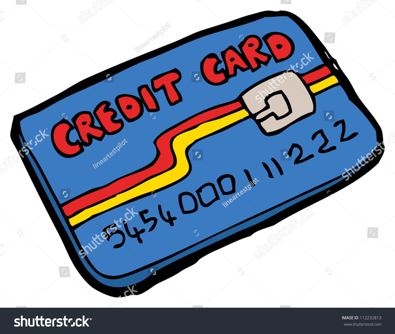 cartoon card with a - photo #12