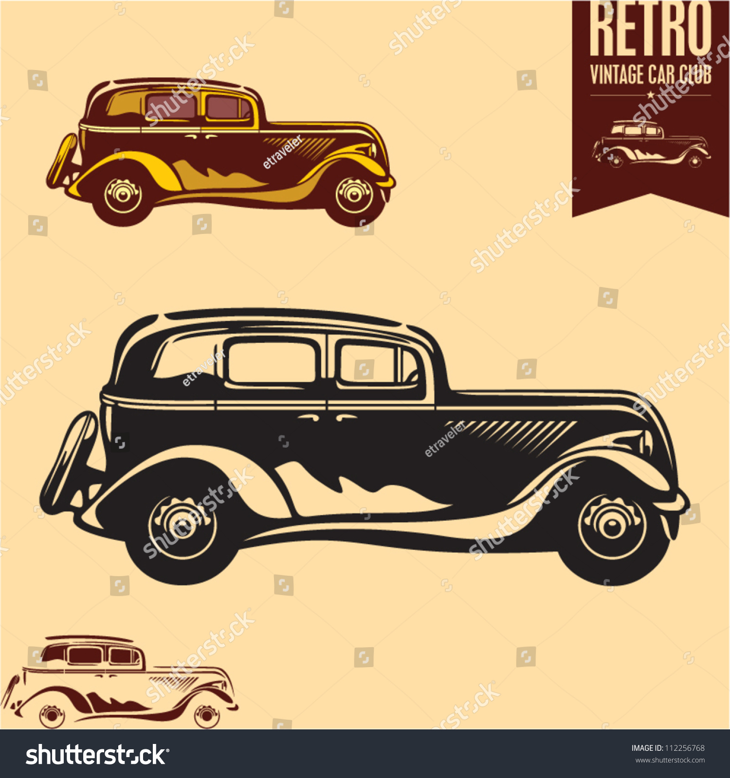 Classic Cars From A To Z