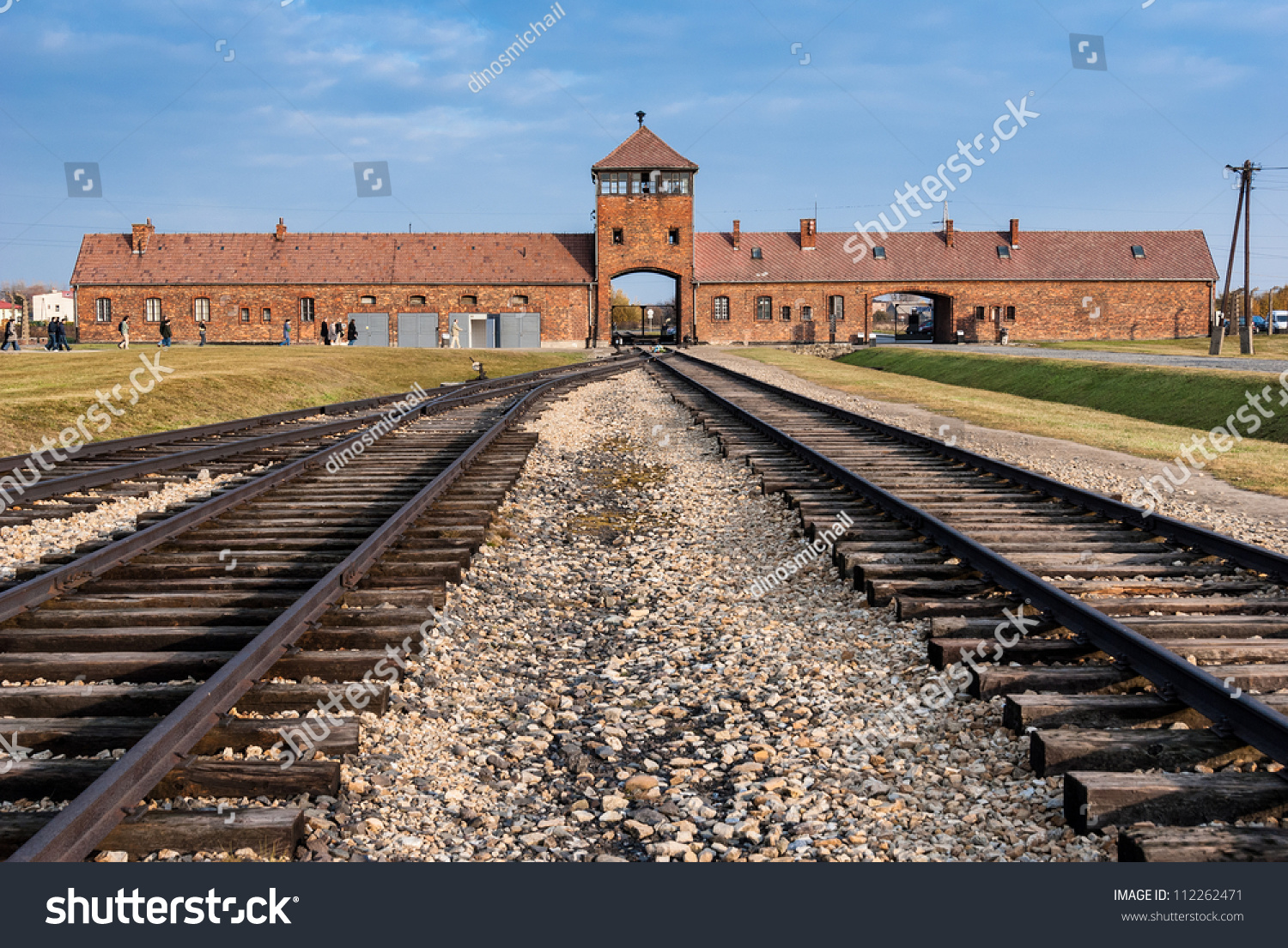 an overview of the notorious death camp auschwitz Kl auschwitz was the largest of the german nazi concentration camps and  extermination centers over 11 million men, women and children lost their lives  here.