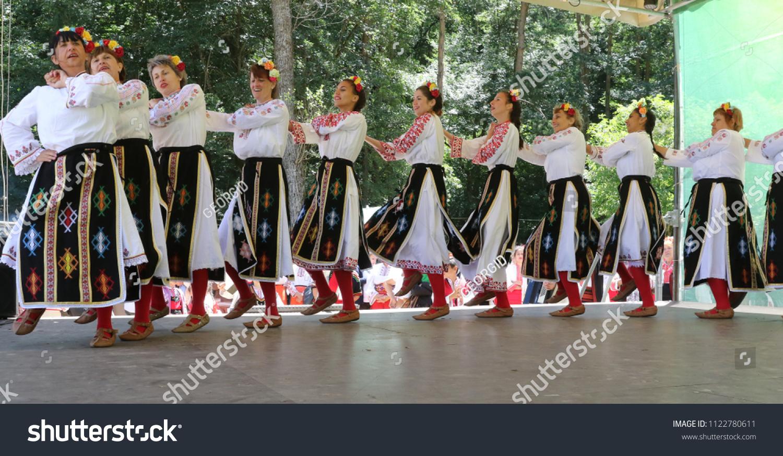 Teen girls in Vratsa