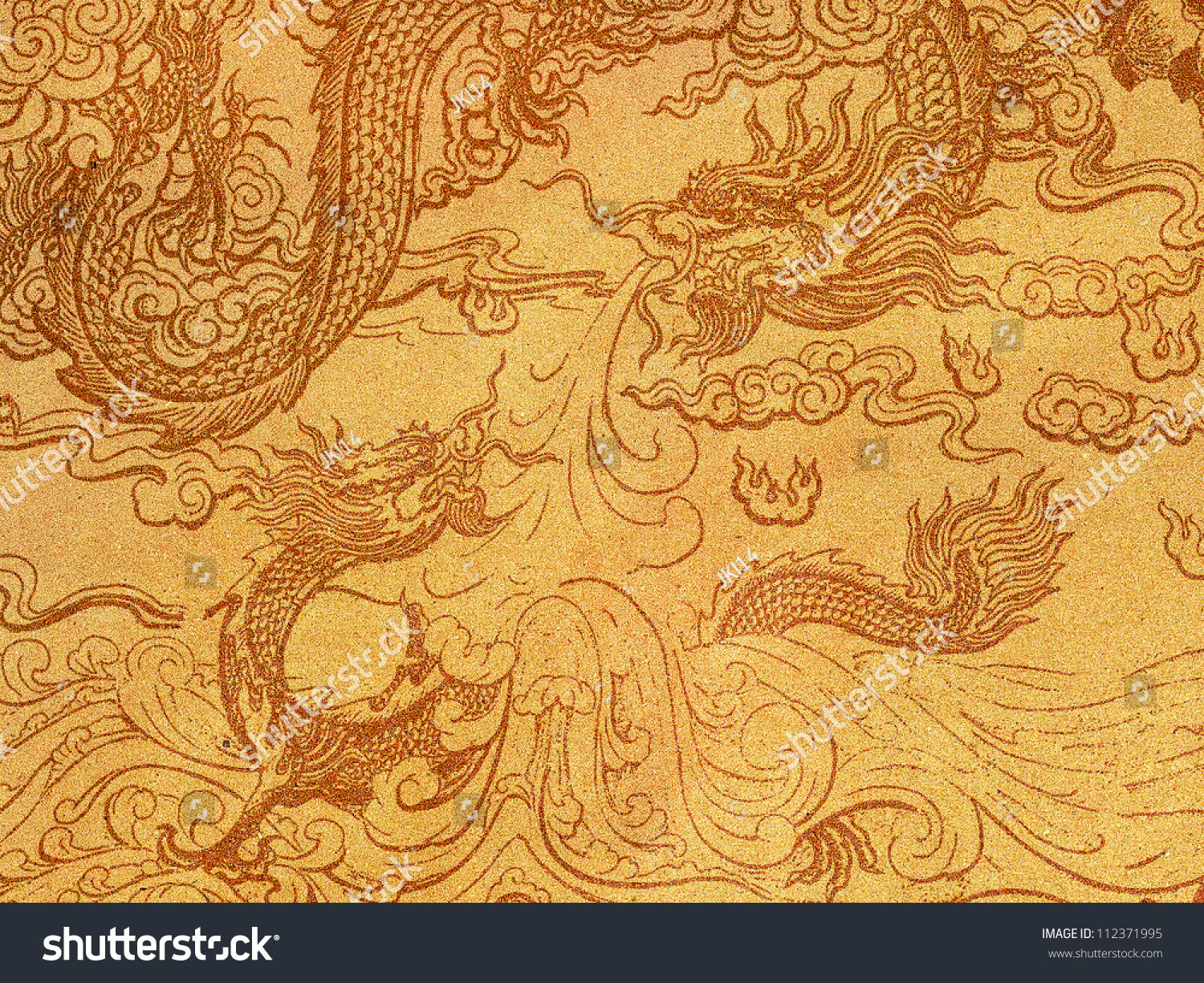 chinese dragon texture -#main