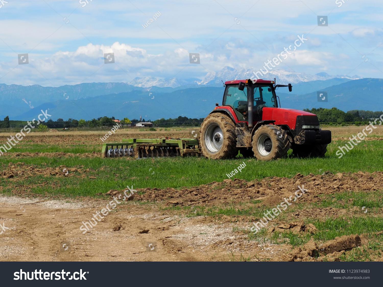 John luca plough