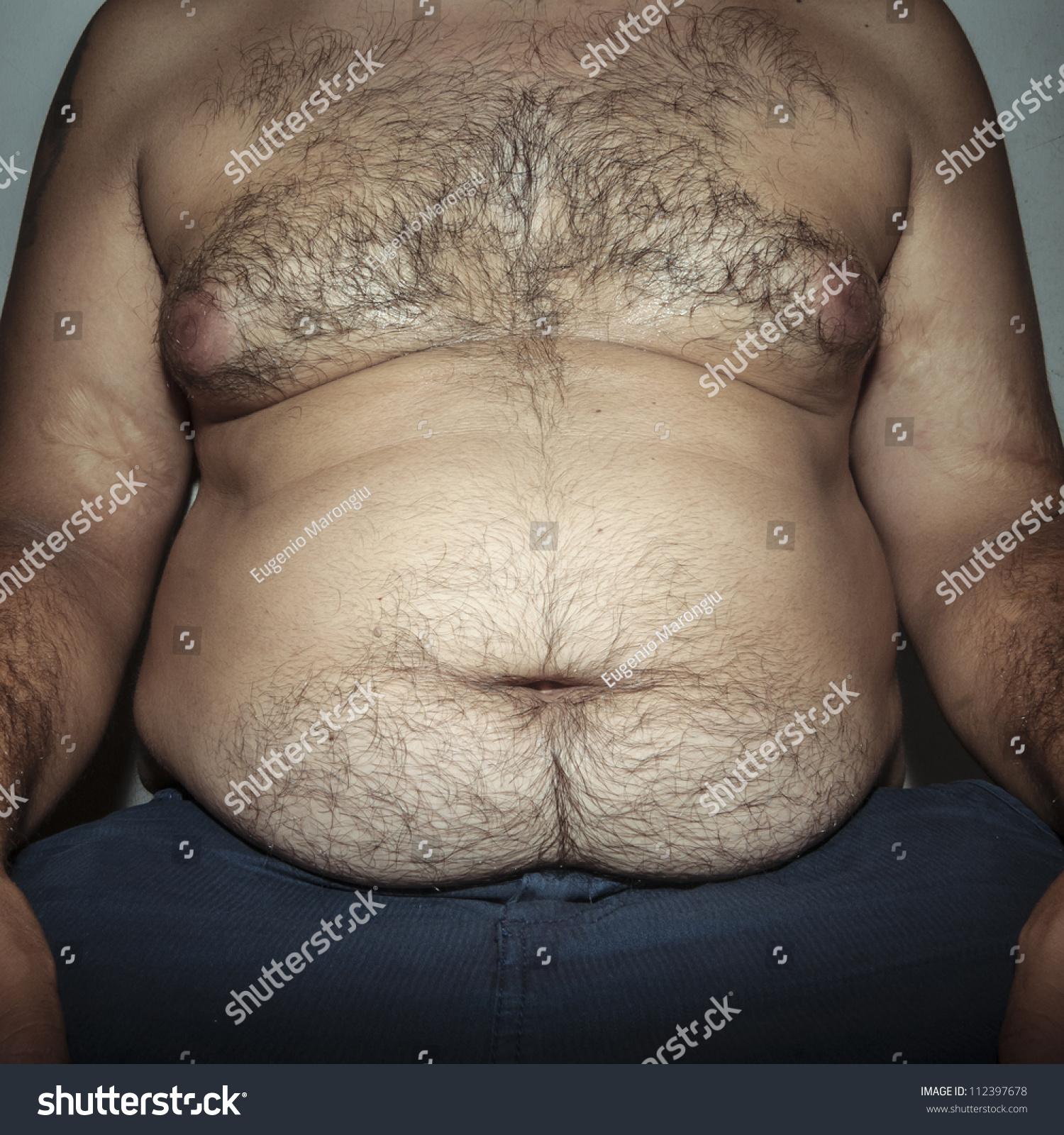 Fat Hariy 118