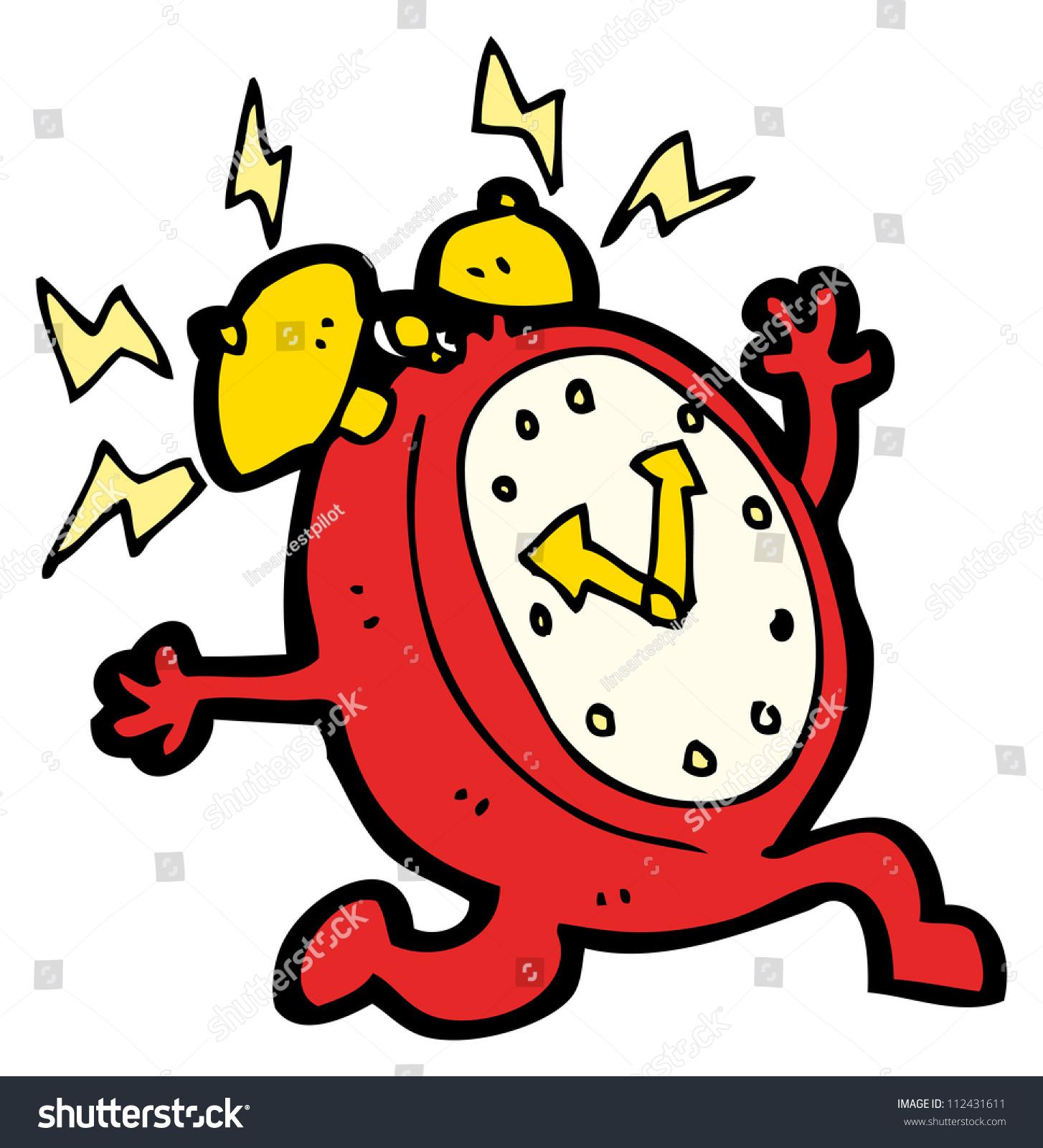 alarm clock cartoon character stock illustration 112431611 ping pong clip art black and white ping pong clipart black and white