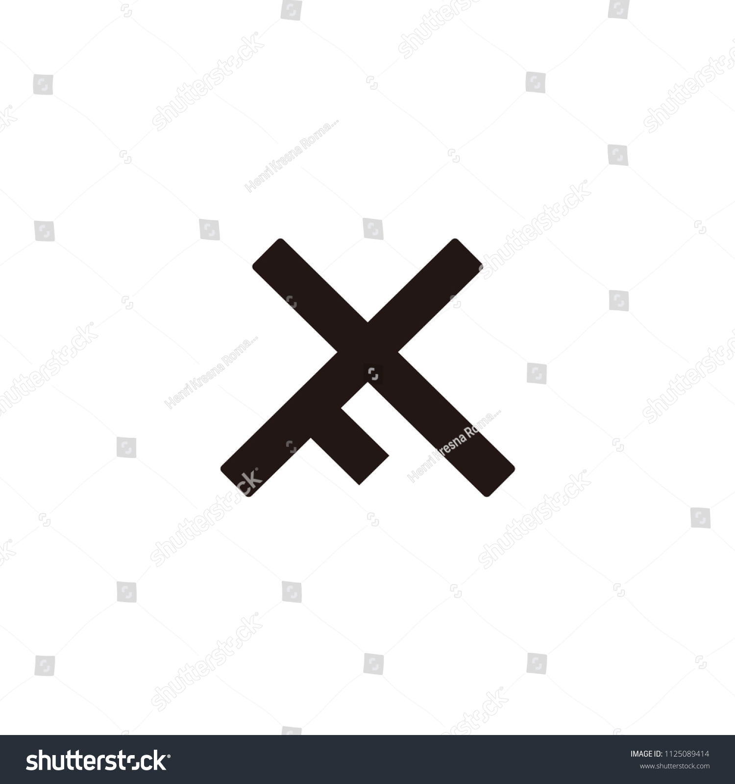 ax lettet vector logo mx letter stock vector royalty free