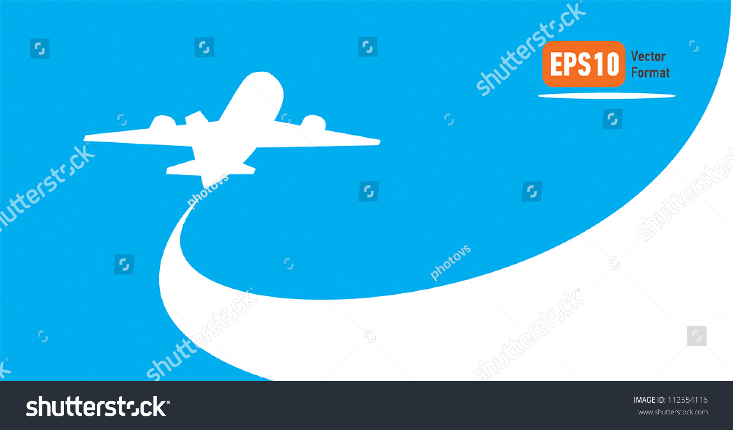 Airplane Flight Tickets Air Fly Cloud Sky Blue Travel ...
