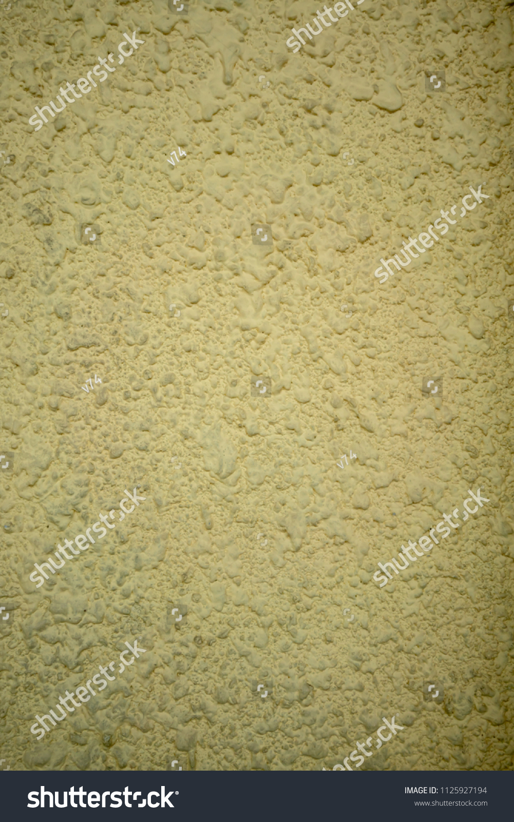 Beautiful Decorative Concrete Wall Composition - The Wall Art ...