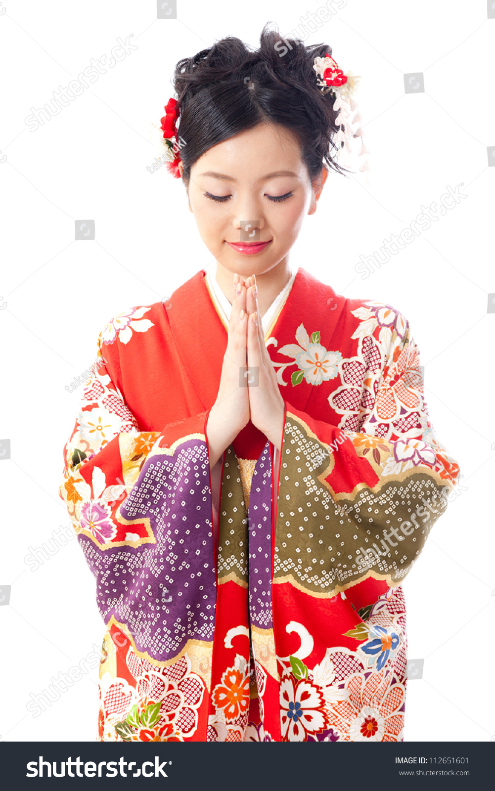 japanese girl wearing kimono - photo #36
