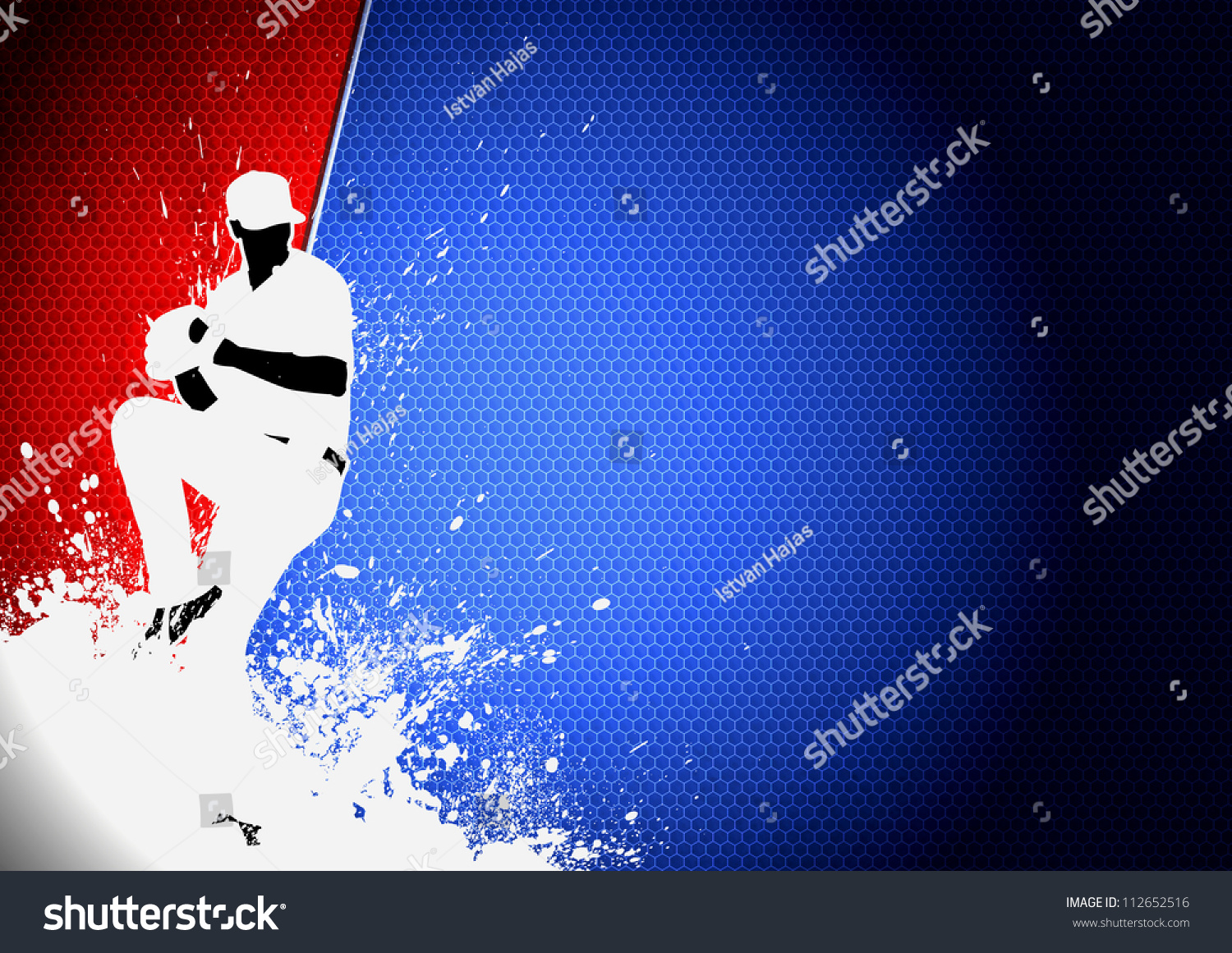 More About Music Poster Background High Resolution Update: Sport Poster: Baseball Player Background With Space Stock