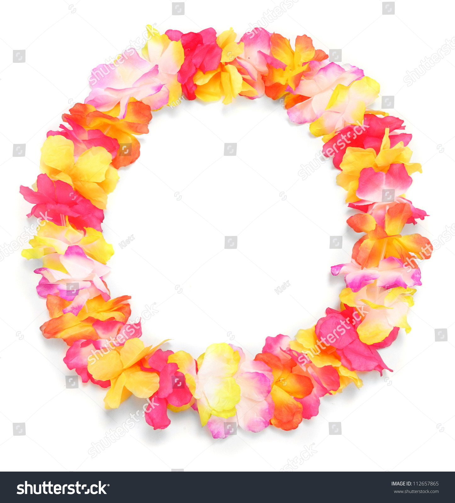 hawaiian lei wikihow step make necklace a ways to