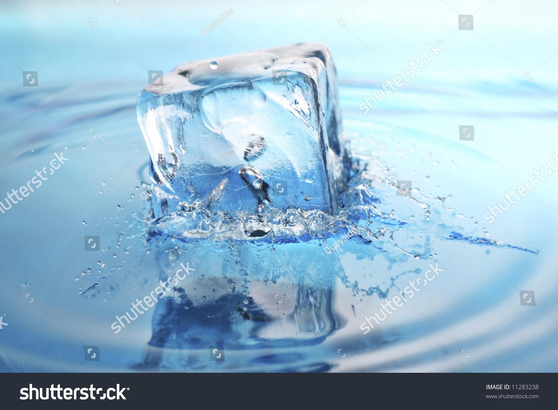 Как быстро сделать лед