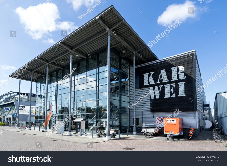 Leiderdorp Netherlands June 19 2018 Karwei Stock Photo (Edit Now ...