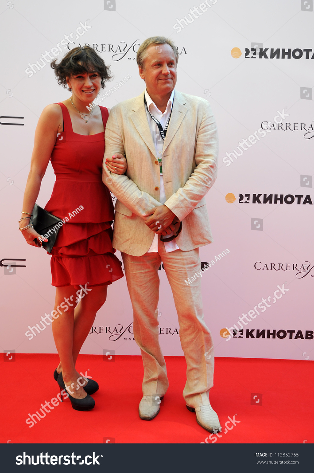 Dmitry Dyuzhev: filmography. The personal life of the actor