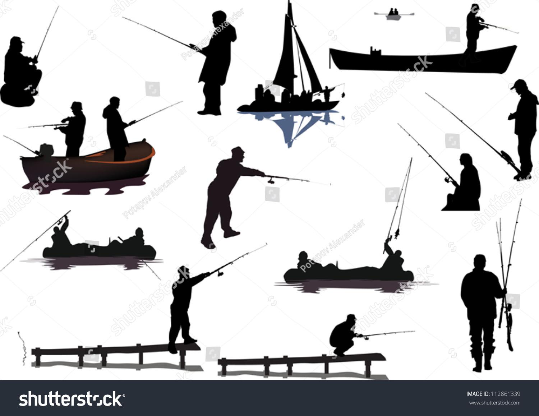 рыбак cdr