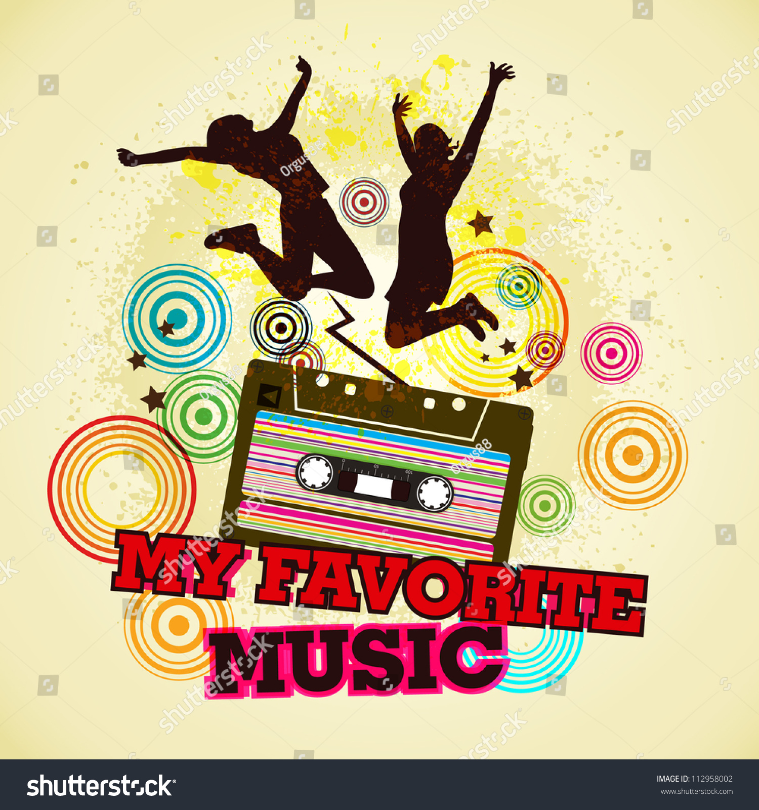 """Képtalálat a következőre: """"my favorite music logo"""""""