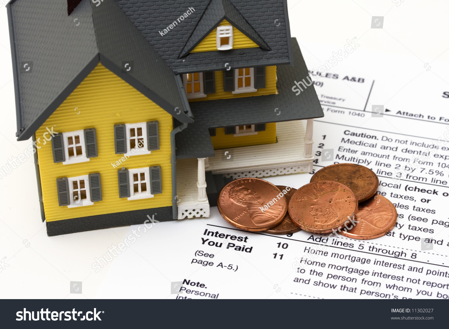 thesis on home loans