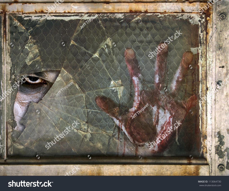 through the zombie glass pdf