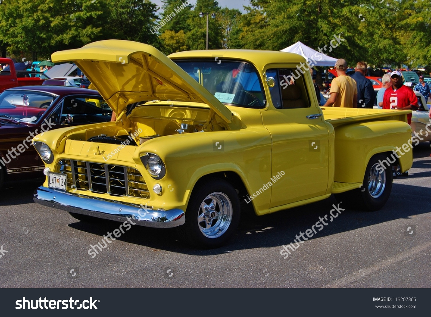 Car Show Frederick Md